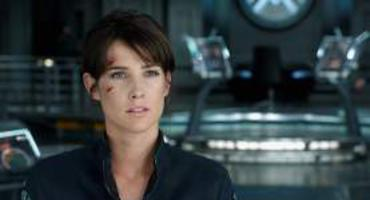 """The Avengers""-Star Cobie Smulders auch in ""S.H.I.E.L.D."" dabei?"