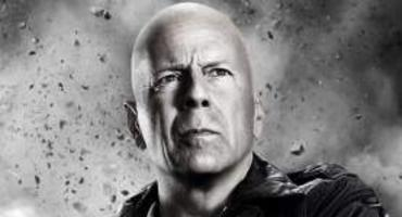 """The Expendables 3"": Bruce Willis wollte eine Million pro Tag"