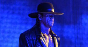 "Der ""Undertaker"" feiert sein großes WWE-Comeback"