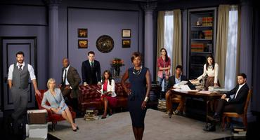 """How to Get Away with Murder"" - Viola Davis"