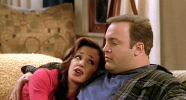 Leah Remini, Kevin James