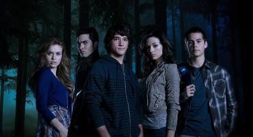Teen Wolf,l RTL 2