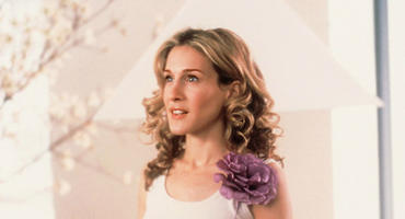 Sex and the city, Carrie Bradshaw