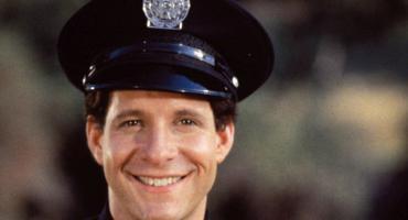 Steve Guttenberg als Carey Mahoney in Police Academy
