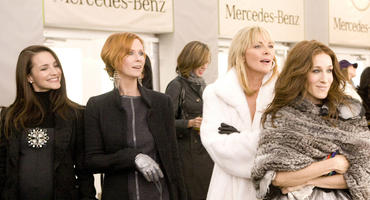 Sex and the City, Sarah Jessica Parker