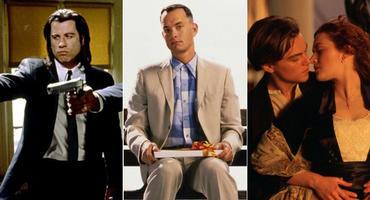 90er-Jahre-Filmquiz: Erkennt ihr alle Filme?