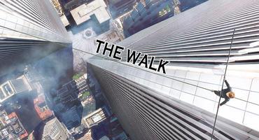 The Walk Gewinnspiel
