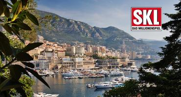 SKL Monaco Gewinnspiel