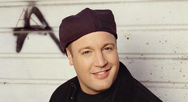 Kevin James, neue Serie, King of Queens,