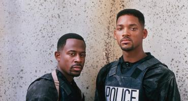 """Bad Boys"" Will Smith"