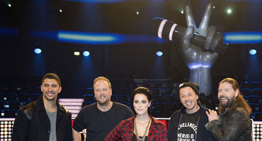 The Voice of Germany Grandioser Start