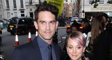 Kaley Cuoco Ryan Sweeting will ihr Geld
