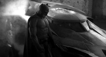 """Batman V Superman"" Dawn of Justice Ben Affleck"