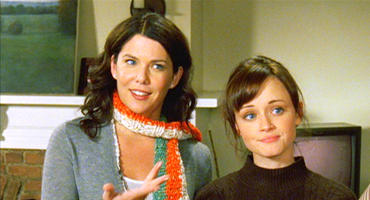 Gilmore Girls Revival News