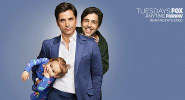 Grandfathered mit Full House-Star John Stamos
