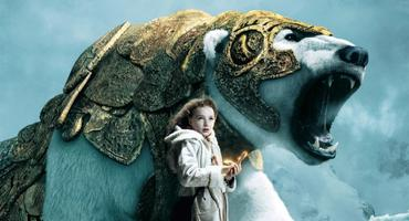 """Der Goldene Kompass"" His Dark Materials"