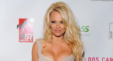Pamela Anderson bei Big Brother