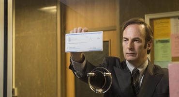 better call saul, bob odenkirk, Vince Gilligan, Breaking bad