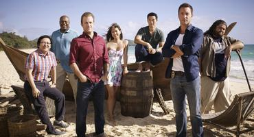 Hawaii Five-0 Cast der Serie