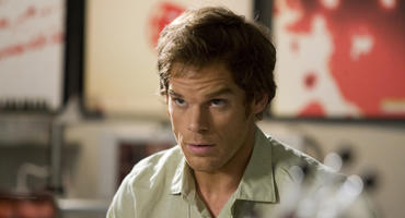 Verwirrung um Dexter