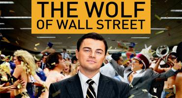 """The Wolf of Wall Street"" Barry Gesser"