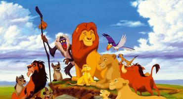 König der Löwen: Marvel-Star kriegt weibliche Disney-Hauptrolle