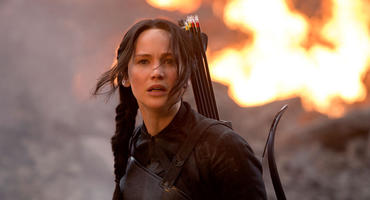 Tribute von Panem, Jennifer Lawrence