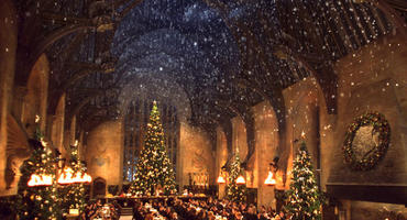 Harry Potter, Weihnachten, Warner Brothers