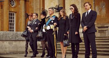 The Royals wird zum Sorgenkind