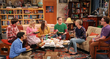 The Big Bang Theory, Serien-Aus