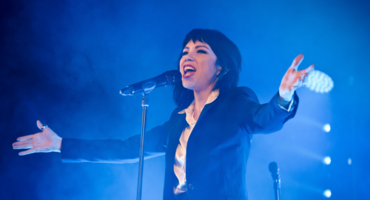 Carly Rae Jepson singt den neuen Fuller House Titelsong Everywhere you look