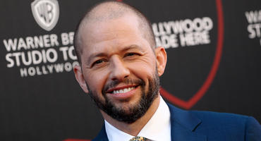 Jon Cryer, Two and a half men, NCIS, Navy CIS
