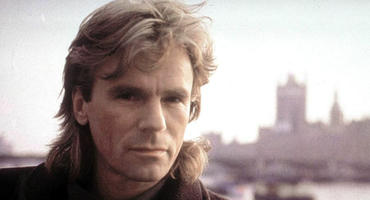 Richard Dean Anderson, McGyver