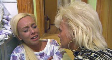 BTN Peggy schockt mit Selbstmordversuch