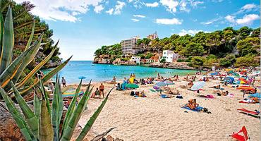 SKL-Glückfee Mallorca