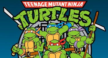 """Teenage Mutant Hero Turtles"" Cartoon"