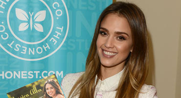 Jessica Alba The Honest Company
