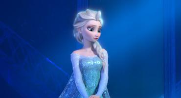 """""""Die Eiskönigin 2"""" Frozen"""