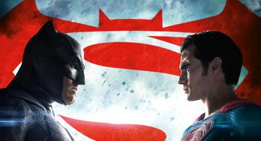 """Batman v Superman: Dawn of Justice"""