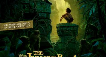 """""""The Jungle Book"""" Poster"""