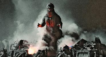 """Godzilla Resurgence"" Final Wars"
