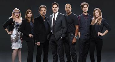 Criminal Minds CBS