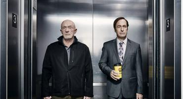 """Better Call Saul"" Season 2 Bob Odenkirk"