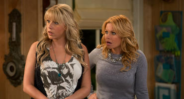 Fuller House, Jodie Sweetin, Candace Cameron Bure