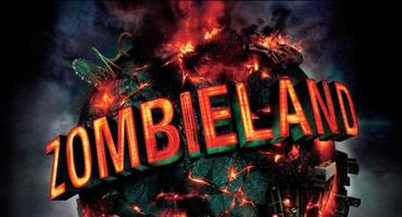 """Zombieland"" Filmposter"