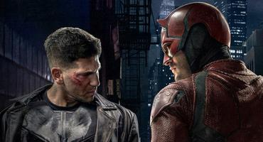 Punisher Daredevil bei Netflix
