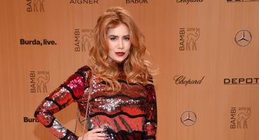 "Palina Rojinski bei ""Got to Dance"""