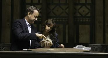 """Inferno"" Tom Hanks Felicity Jones"