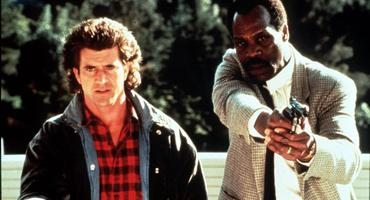 """Lethal Weapon"" TV-Serie"