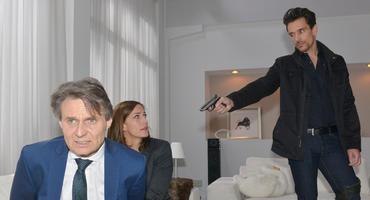 GZSZ, Jo Gerner, Katrin Flemming